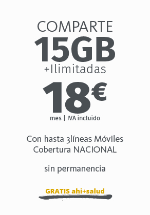 MovilesCompartidas15Gb