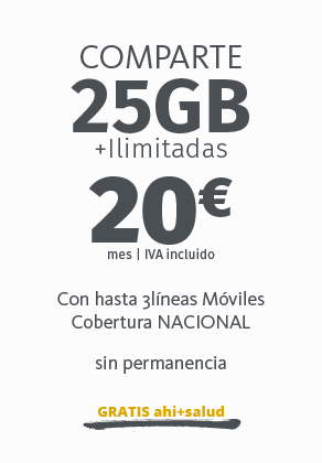 MovilesCompartidas21Gb