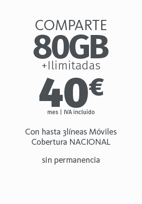 MovilesCompartidas80Gb