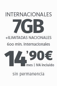 MovilesInternacional7GB